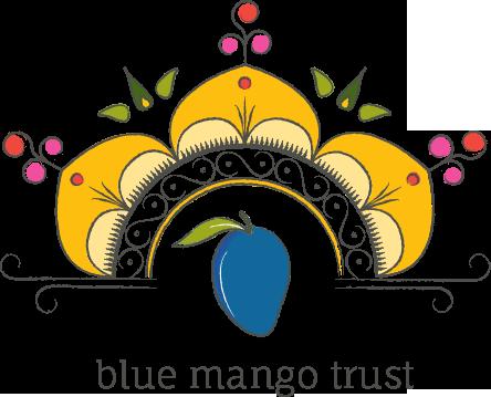 blue mango logo
