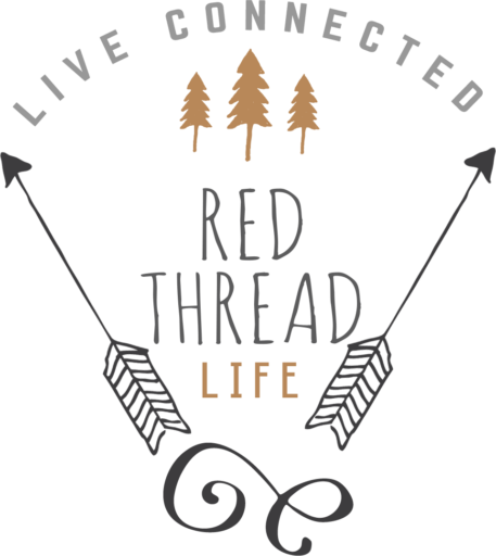 red thread logo