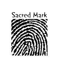 sacred mark logo